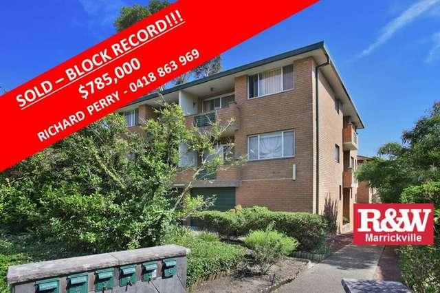 1/43 Cobar Street, Dulwich Hill NSW 2203