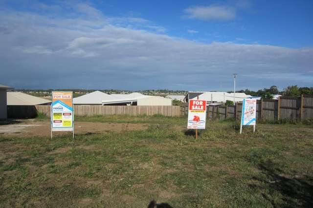 Lot 95 Kerrisdale Crescent, Beaconsfield QLD 4740