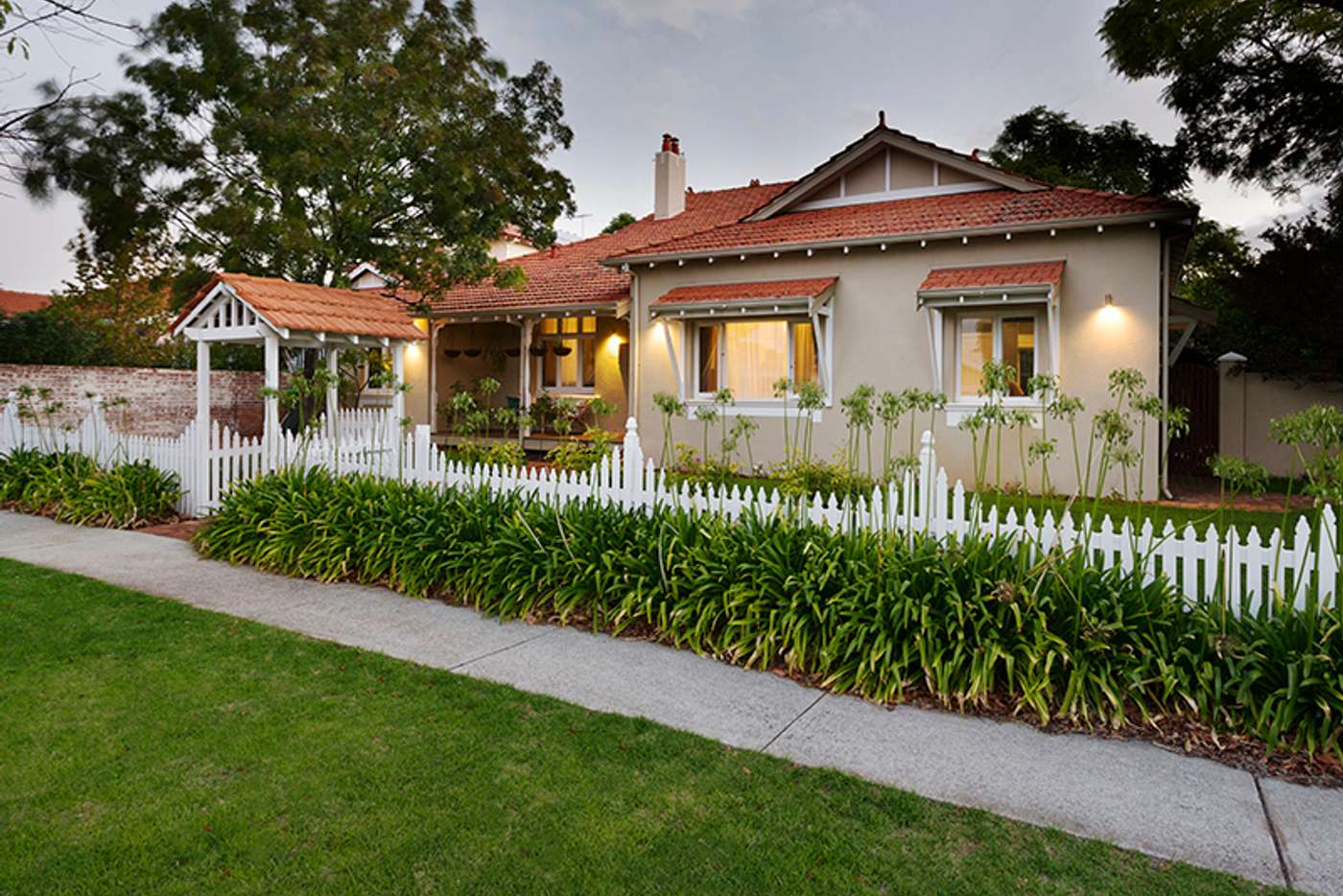 Main view of Homely house listing, 11 Frances Street, Mount Lawley WA 6050