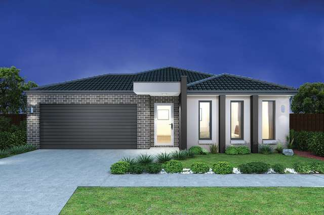 Lot 3131 Atherstone Estate, Strathtulloh VIC 3338