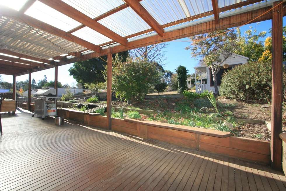 Second view of Homely house listing, 31 Cromwell Street, Cooma NSW 2630