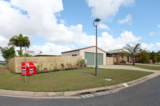 1 Highland Court, Beaconsfield QLD 4740