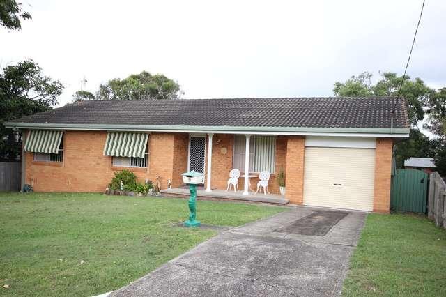 9 Bergalia Crescent, Camden Head NSW 2443