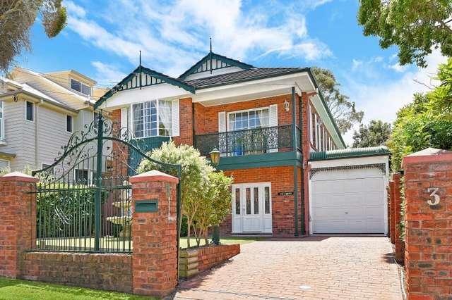 3 Waine Street, Cabarita NSW 2137