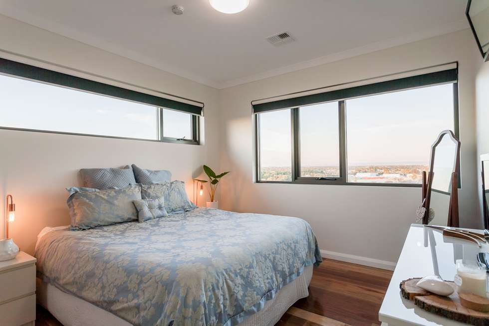 Fifth view of Homely apartment listing, 39/28 Goodwood Pde, Burswood WA 6100