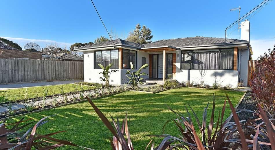 1 Flinders Street, Keilor Park VIC 3042