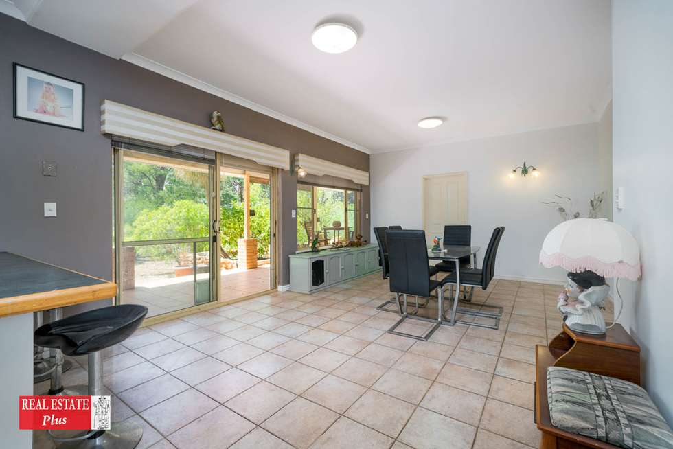 Second view of Homely house listing, 41 Tarbenian Way, Brigadoon WA 6069