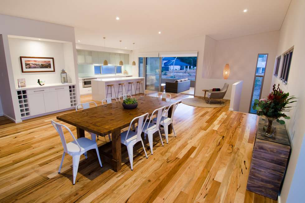 Second view of Homely house listing, 3 Hennessey Loop, Dunsborough WA 6281