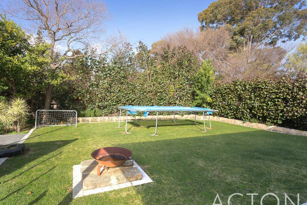 Fifth view of Homely house listing, 34 Reserve Street, Claremont WA 6010