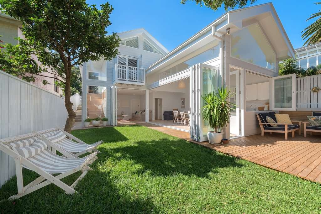 Main view of Homely house listing, 18 Cliff Street, Watsons Bay, NSW 2030