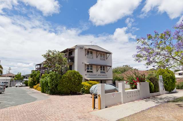 12/22 Ogilvie Road, Mount Pleasant WA 6153