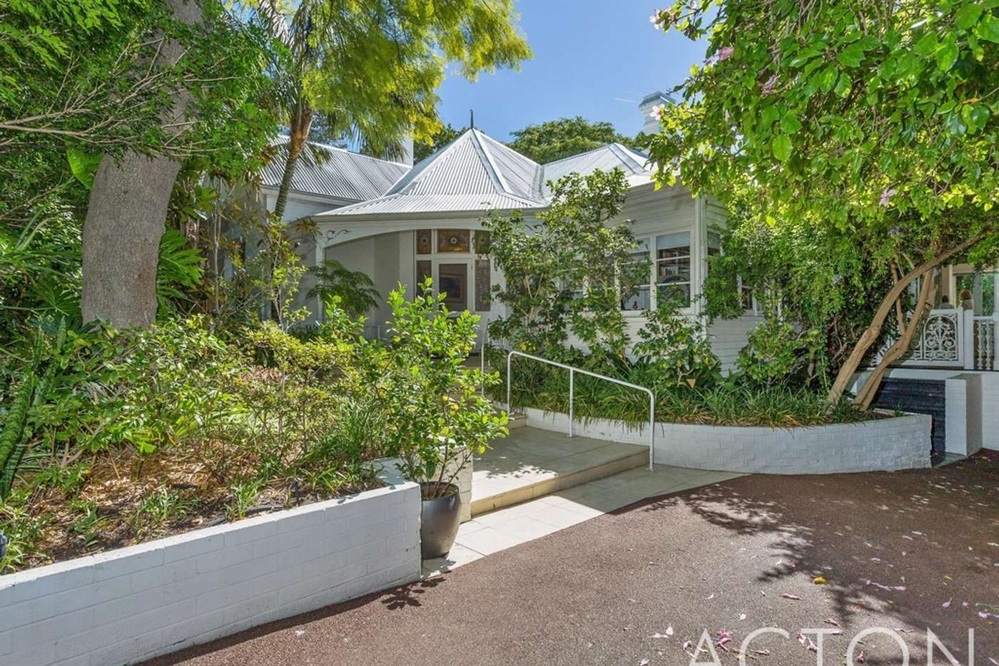 Fifth view of Homely house listing, 73 Shenton Road, Swanbourne WA 6010