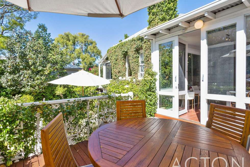 Third view of Homely house listing, 73 Shenton Road, Swanbourne WA 6010