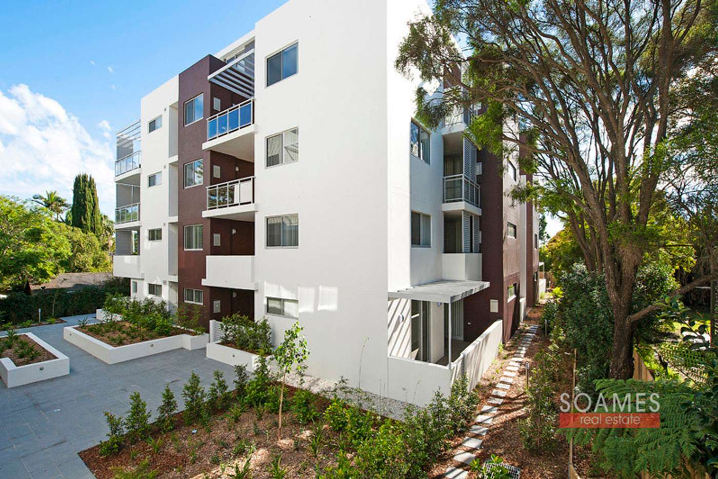 Main view of Homely apartment listing, 28/309-311 Peats Ferry Road, Asquith NSW 2077
