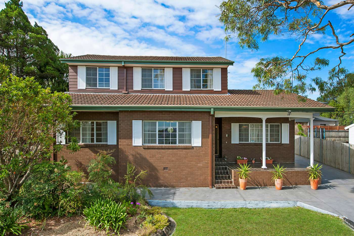 Main view of Homely house listing, 9 Glenview Road, Mount Kuring-gai NSW 2080