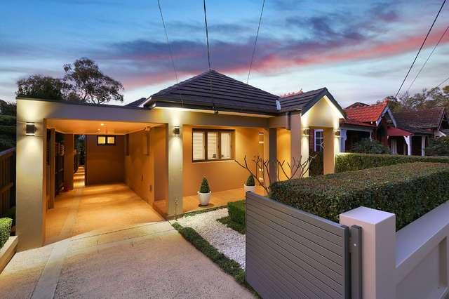 100 Edenholme Road, Wareemba NSW 2046