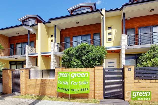 9/58-62 Carnarvon Street, Silverwater NSW 2128