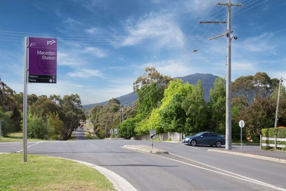 Third view of Homely residentialLand listing, 21 Smith Street, Macedon VIC 3440