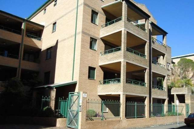 46/39 Dangar Place, Chippendale NSW 2008