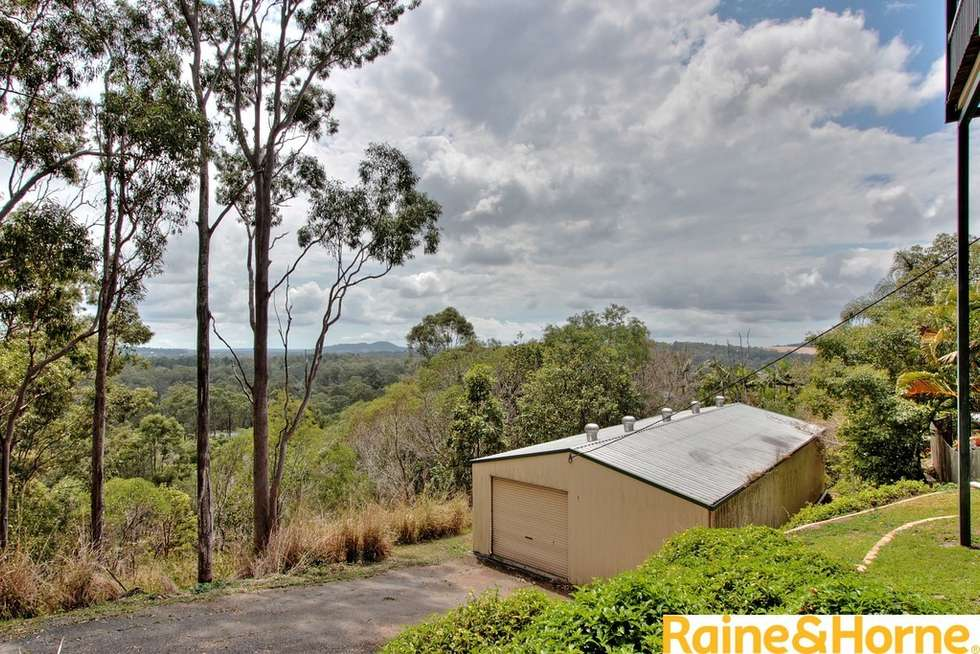Third view of Homely house listing, 28 Colwill Crescent, Wolffdene QLD 4207