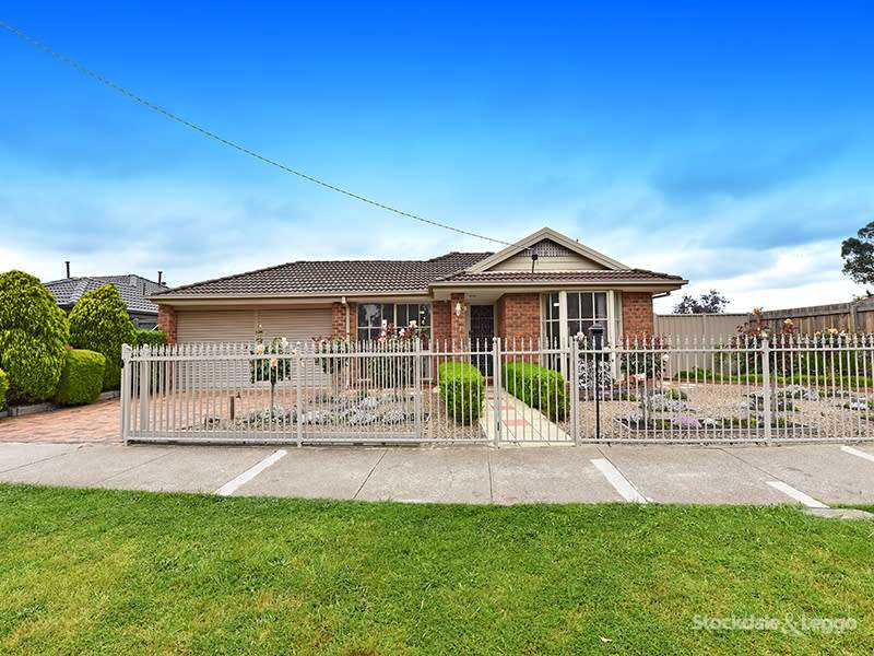 Main view of Homely house listing, 57 Dorchester Street, Craigieburn, VIC 3064