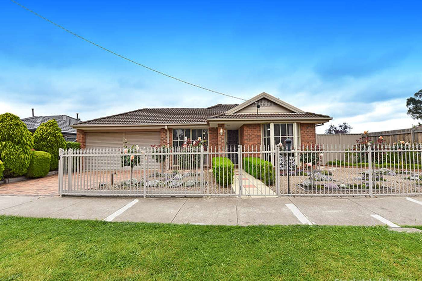 Main view of Homely house listing, 57 Dorchester Street, Craigieburn VIC 3064