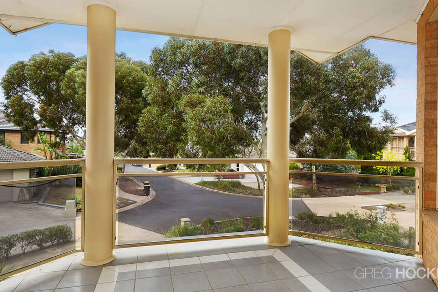 Sixth view of Homely house listing, 10 Springbank Court, Point Cook VIC 3030