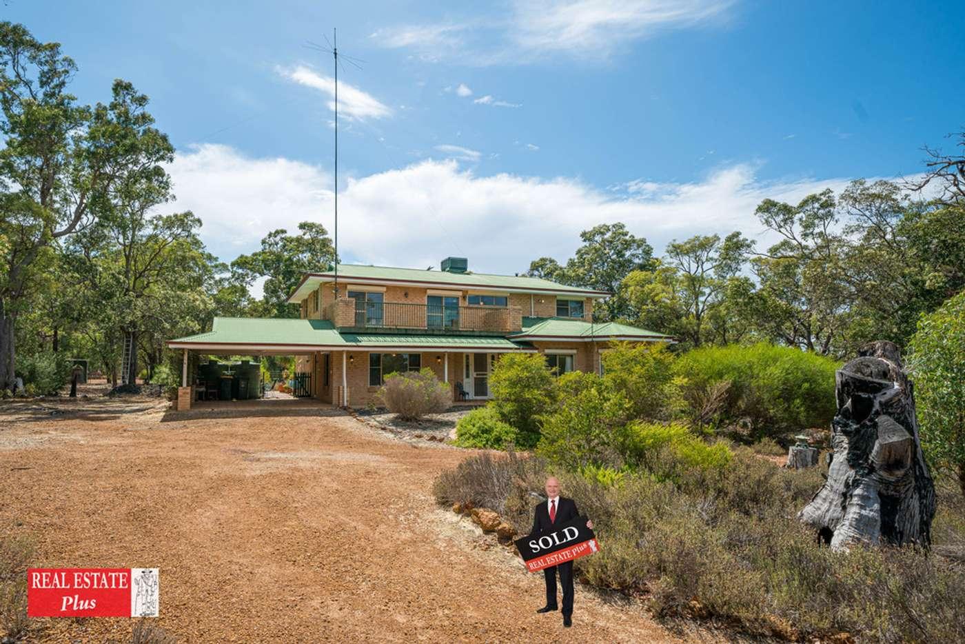 Main view of Homely house listing, 41 Tarbenian Way, Brigadoon WA 6069