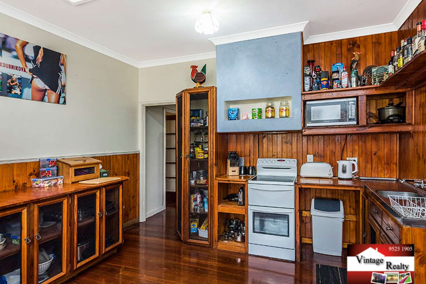 Sixth view of Homely house listing, 38 WANLISS STREET, Jarrahdale WA 6124