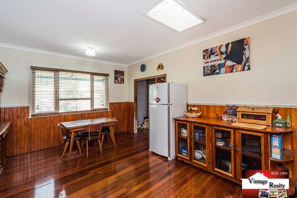 Fifth view of Homely house listing, 38 WANLISS STREET, Jarrahdale WA 6124