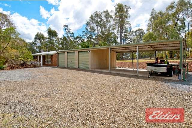 164-176 Brushwood Crescent, Cedar Grove QLD 4285