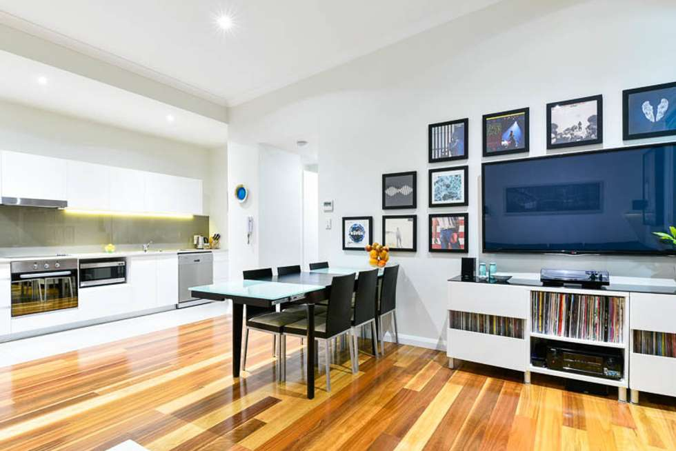 Second view of Homely apartment listing, 39/28 Goodwood Pde, Burswood WA 6100