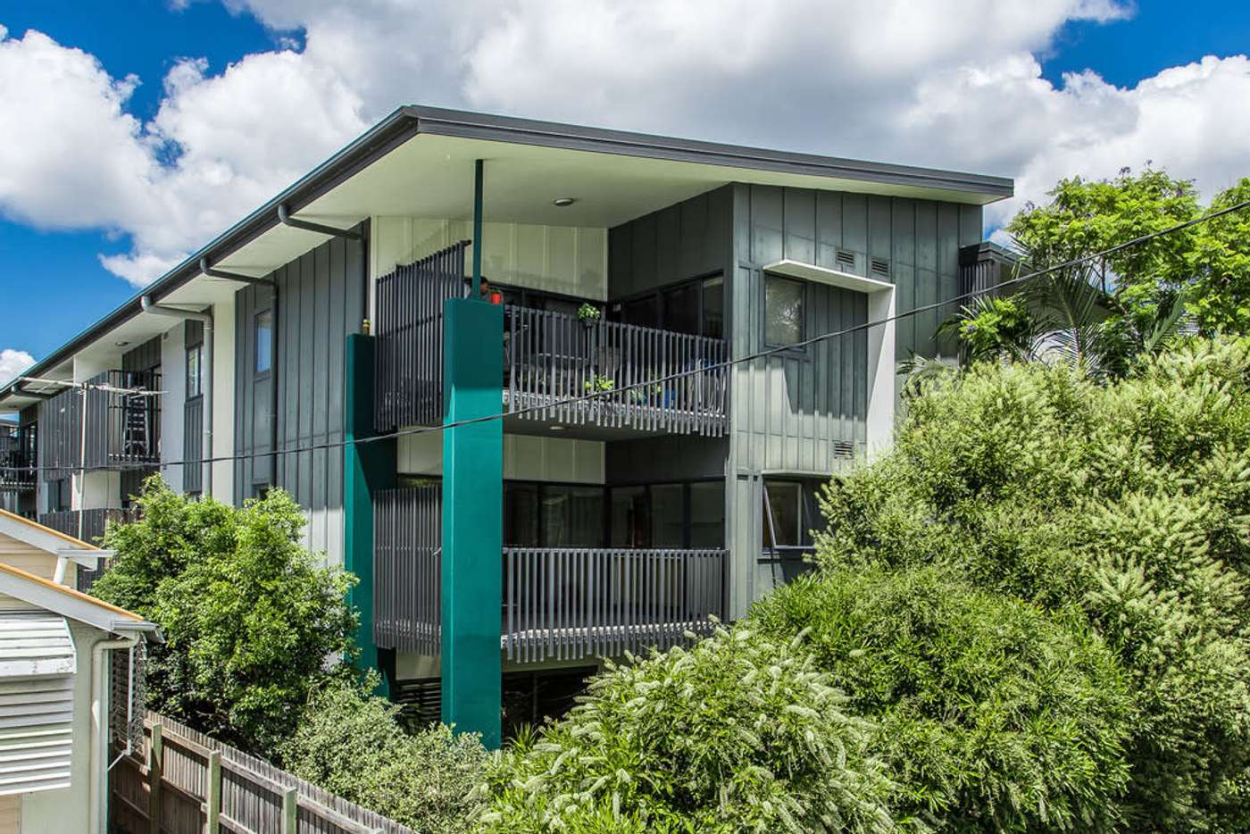Seventh view of Homely unit listing, 11/2-4 Garden Terrace, Newmarket QLD 4051