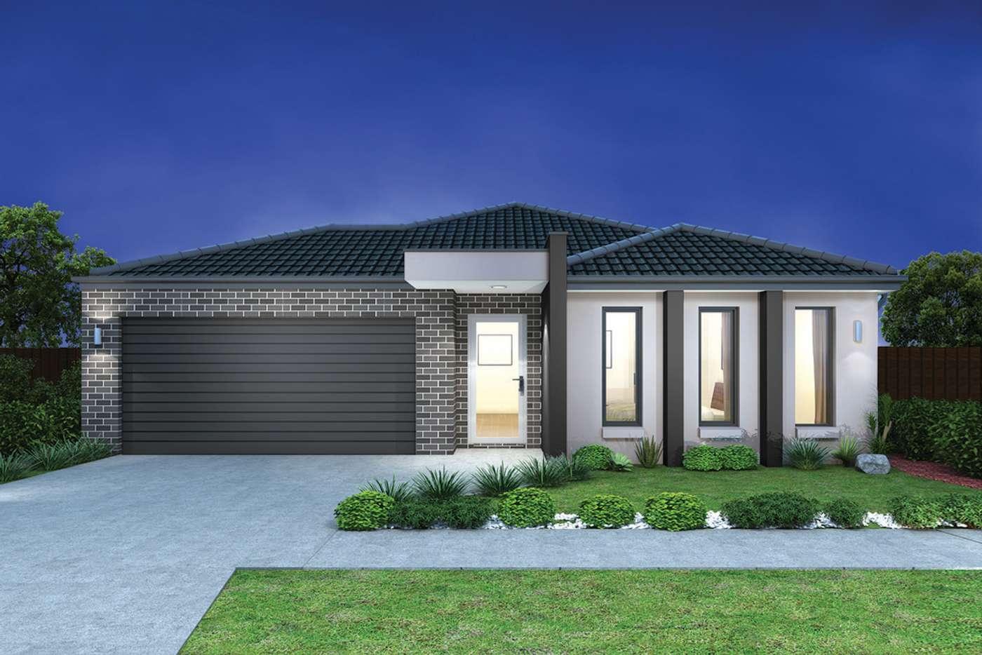 Main view of Homely house listing, 711 Truganina Albright Estate, Truganina VIC 3029