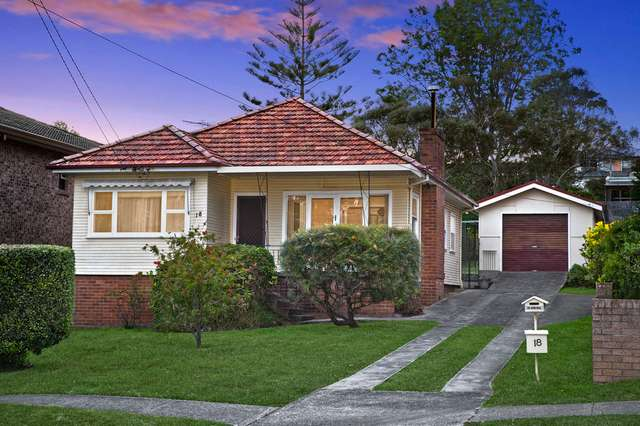 18 Government Road, Beacon Hill NSW 2100