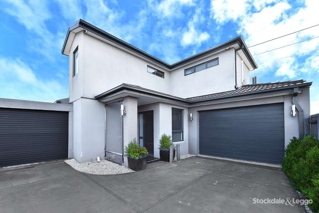 Main view of Homely house listing, 2/6 Mitchell Crescent, Meadow Heights, VIC 3048