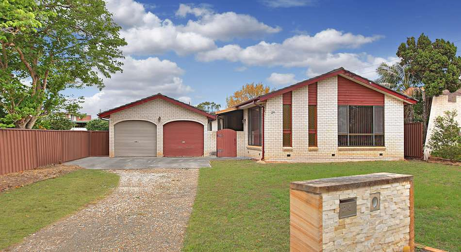 24 Ross Street, Chipping Norton NSW 2170