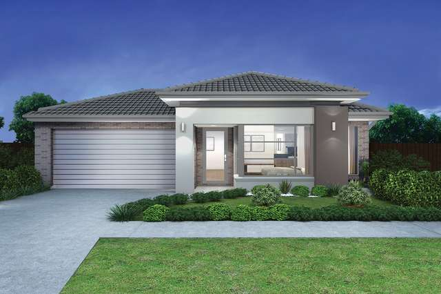 LOT 28 EDGELEIGH ESTATE, Mount Cottrell VIC 3024