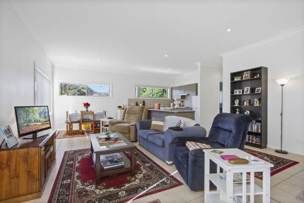 Second view of Homely townhouse listing, 10/63 Leo Drive, Narrawallee NSW 2539