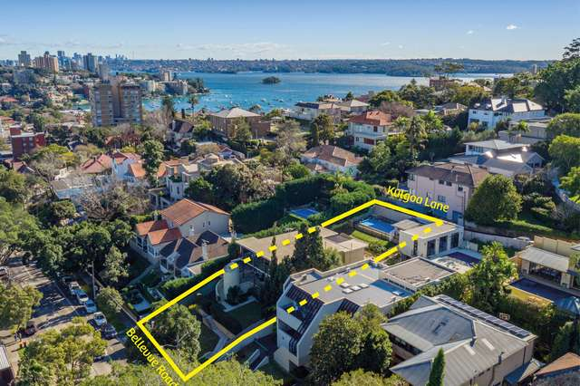 159 Bellevue Road, Bellevue Hill NSW 2023
