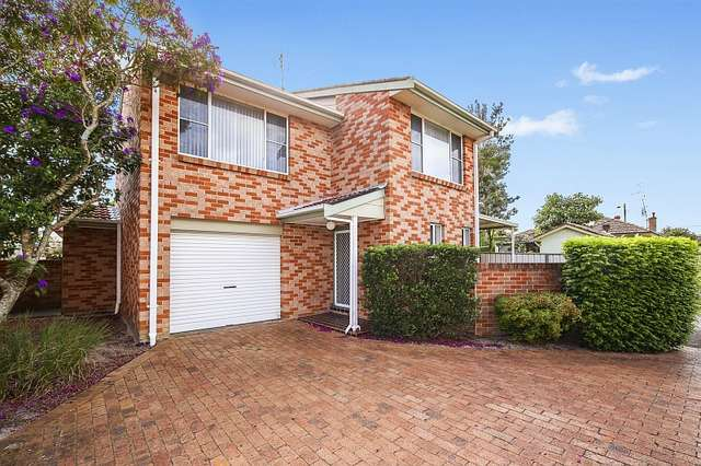 6/3 Wyoming St, Blackwall NSW 2256