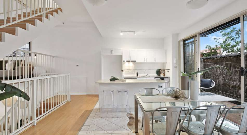 2/1 Wiley Street, Chippendale NSW 2008