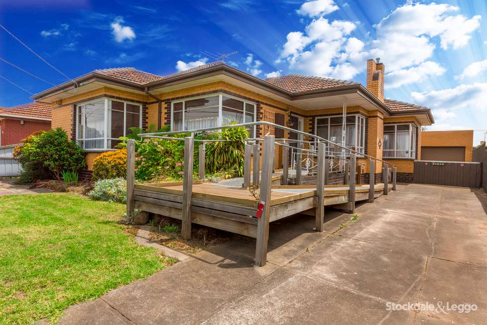 Third view of Homely house listing, 126 Forrest st, Ardeer VIC 3022