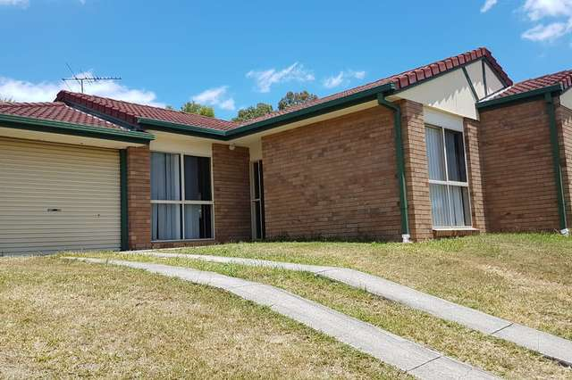 16 Jessie Crescent, Bethania QLD 4205