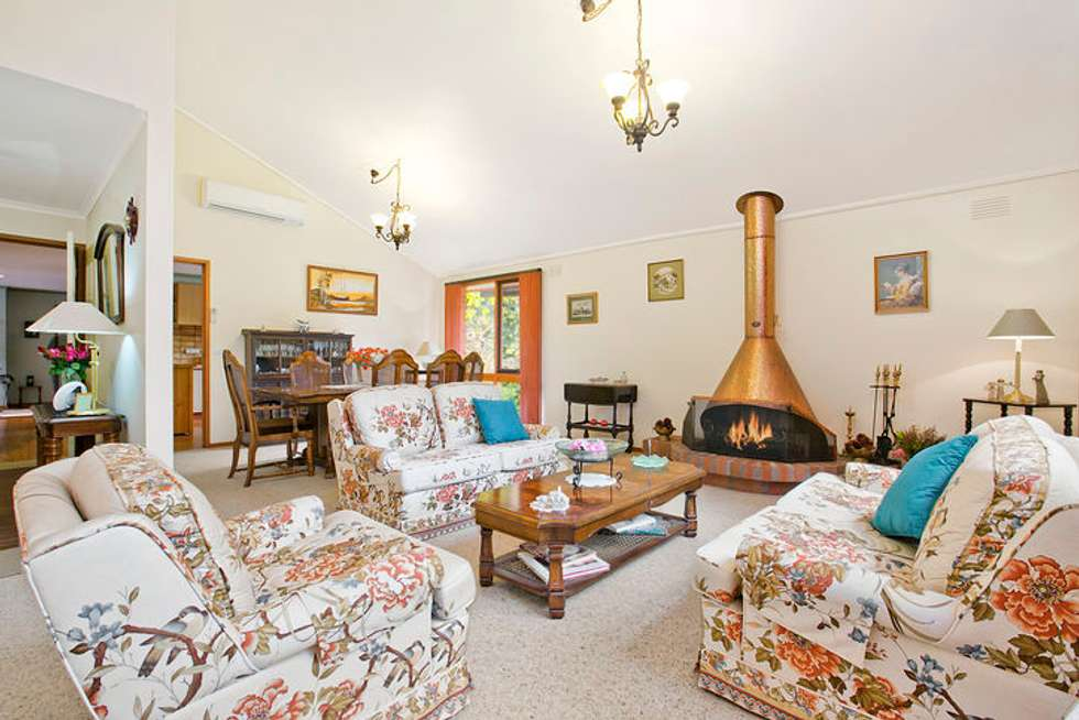 Fourth view of Homely house listing, 22 Scott Street(Enter via Bent St), Macedon VIC 3440