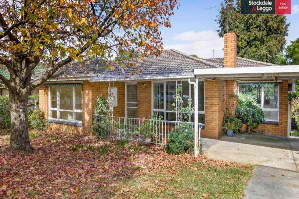 Second view of Homely house listing, 10 Aldinga Street, Blackburn South VIC 3130
