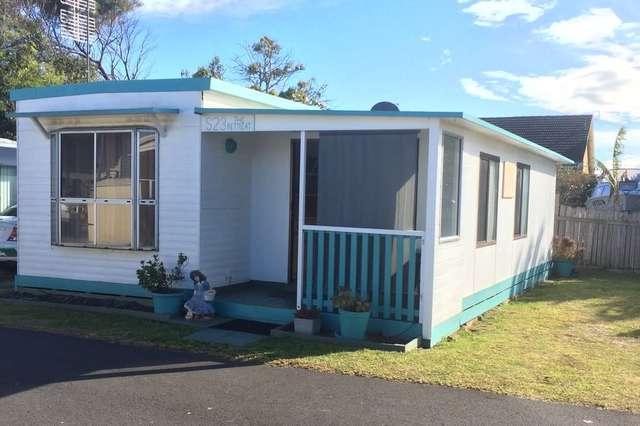 S23 Easts Van Park, Narooma NSW 2546