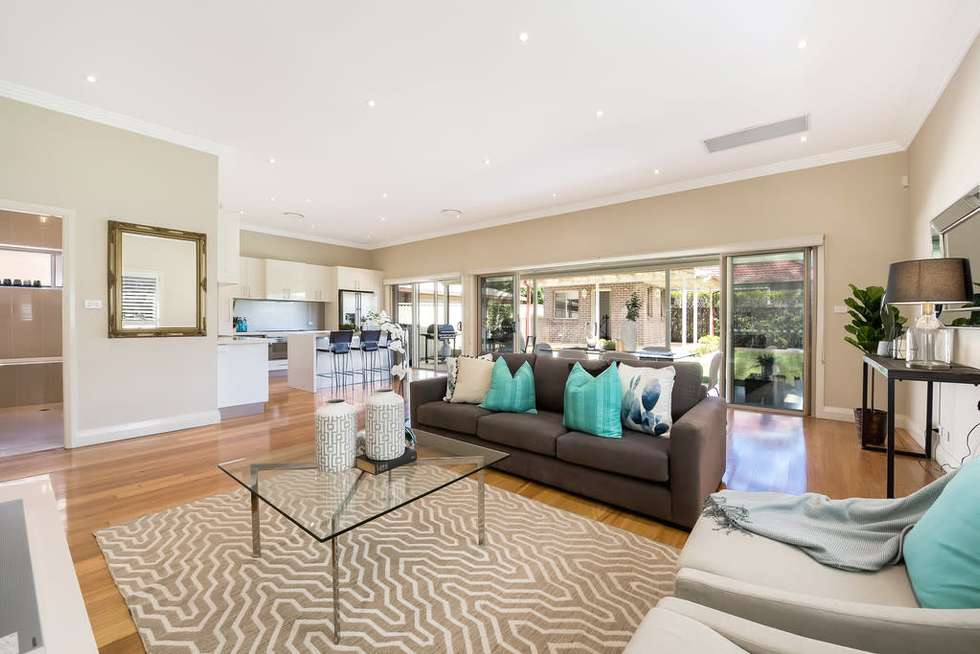 Fourth view of Homely house listing, 17 Kirrang Street, Wareemba NSW 2046