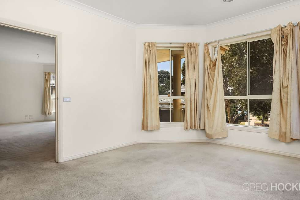Fifth view of Homely house listing, 10 Springbank Court, Point Cook VIC 3030