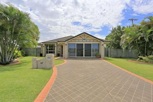 67 Gahans Road, Kalkie QLD 4670